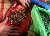 Cán bộ xã nói về nghi phạm trộm 200 cây vàng ở Ninh Bình