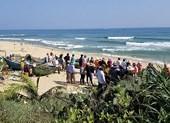 Tìm thấy thi thể ngư dân sau bốn ngày mất tích