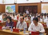 Đà Nẵng làm quy trình bầu chủ nhiệm ủy ban kiểm tra mới
