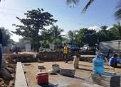 Đà Nẵng: Vẫn đang loay hoay mở lối xuống biển