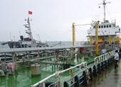 Bắt tàu buôn lậu xăng dầu số lượng lớn