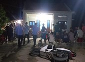 3 cha con bị truy sát ở Quảng Nam
