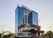 Toà tháp 300 tỉ đồng đầu tiên tại Tây Bắc Đà Nẵng