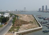 Dự án lấn sông Hàn: Điều chỉnh quy hoạch, hoán đổi đất