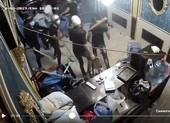 Thuê giang hồ đập phá nhà hàng ở quận 1 giá 500 triệu