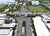 Đà Nẵng khởi công nút giao 3 tầng hơn 723 tỉ đồng