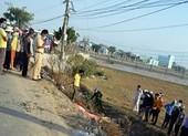 Bình Thuận: Đã tìm ra lái xe tông chết người rồi bỏ trốn