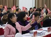 Ngày mai bầu chủ tịch UBND tỉnh Nghệ An