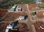 Buộc dừng thi công dự án nhà ở thương mại trên đất nông nghiệp