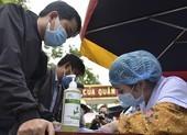Quảng Trị vận động người về từ Đà Nẵng tự theo dõi 14 ngày