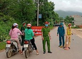 Thêm 41 ca, dịch COVID-19 lan đến Bắc Giang, Lạng Sơn