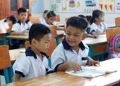 Học sinh tiểu học được học vượt lớp