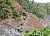 Quảng Nam lên kế hoạch đánh sập các hầm vàng để bảo vệ rừng