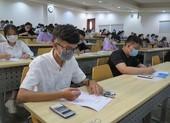 Nóng: Thủ khoa kỳ thi Đánh giá năng lực đợt 1 đạt 1.103 điểm