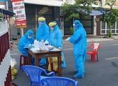 Phú Yên có thêm 7 trường hợp dương tính với COVID-19