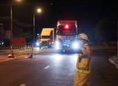 Sở Y tế hướng dẫn người dân khi muốn ra vào TP Đà Nẵng