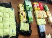30kg ma túy ngụy trang dưới vỏ thực phẩm chức năng