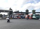 Bến xe Cần Thơ giảm 50% khách vì dịch COVID-19