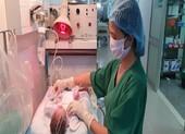 30 phút cứu sống mẹ con sản phụ bị lupus ban đỏ hệ thống