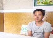 Đâm trung úy công an nhập viện vì sợ đưa đi cai nghiện
