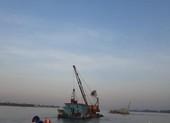 An Giang: Cấm khai thác cát sông vào ban đêm