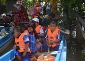 An Giang: Hơn 1.300 học sinh ở Campuchia chưa thể về học