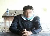 Thanh niên từ Campuchia về trốn cách ly đã ra trình diện
