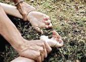 1 phụ nữ bị cướp hiếp dâm trên đường vắng