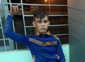 3 tên cướp dùng dao khống chế tài xế taxi