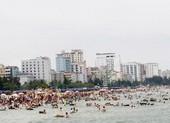2 người bị đuối nước ở biển Sầm Sơn