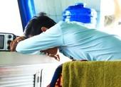 Tìm thấy thi thể 2 mẹ con trên sông Sài Gòn
