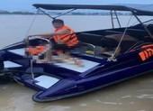 Vĩnh Long: Tông tàu du lịch, đôi nam nữ lái mô tô nước tử vong