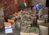 Phát hiện 2 cơ sở bán thuốc bảo vệ thực vật không rõ nguồn gốc