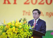 Trà Vinh phải thành tỉnh trọng điểm khu vực về kinh tế biển
