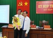 Ông Lê Văn Hẳn được bầu làm Chủ tịch UBND tỉnh Trà Vinh
