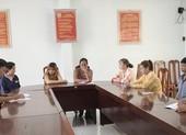6 người từ Tây Ninh xuống Long Xuyên bắt giữ người trái luật
