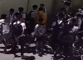 Đồng Nai: Một học sinh bị đánh hội đồng khi vừa tan học