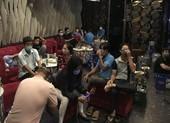 An Giang: Quán karaoke chứa 51 khách bất chấp lệnh cấm