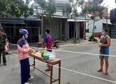 Phát hiện ca nghi nhiễm COVID-19, Trà Vinh phong tỏa 52 hộ dân