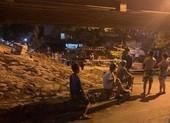 Tìm thân nhân người lái xe ba gác bị đâm chết ở quận 8