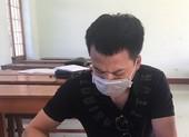 Bắt giam đối tượng chở 3 người Trung Quốc nhập cảnh trái phép