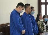 Nhóm 3 bị cáo 'siêu lừa' lãnh án