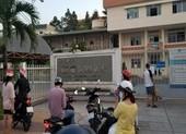 Đồng Tháp phong tỏa Bệnh viện Đa khoa Sa Đéc do có ca nghi COVID-19