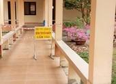 1 phụ nữ từ Đồng Tháp qua Vĩnh Long khám bệnh phát hiện nhiễm COVID-19
