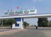 Vĩnh Long phát hiện ca mắc COVID-19 trong khu công nghiệp