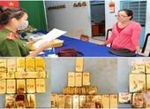'Trùm' buôn lậu vàng Mười Trường ở An Giang bị bắt