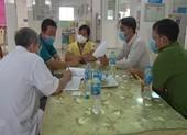 An Giang phát hiện 1 bệnh viện test nhanh COVID-19 không phép
