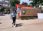 Vĩnh Long đề nghị xét đặc cách tốt nghiệp THPT cho 161 thí sinh