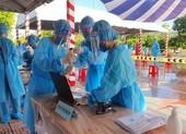 Đại học Y dược Cần Thơ xuất quân hỗ trợ Đồng Tháp chống dịch COVID-19