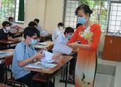 Dự kiến khoảng 10.000 thí sinh được đặc cách tốt nghiệp THPT